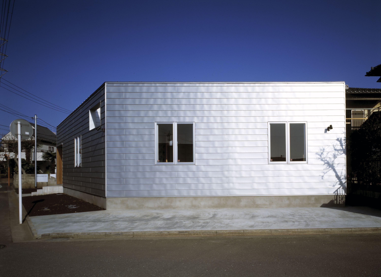 藤久保の家