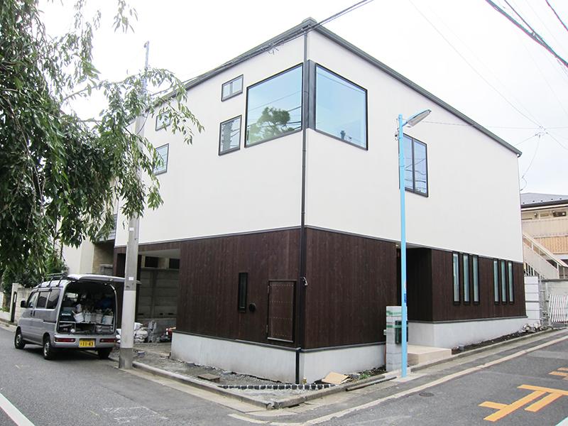 西荻窪の家
